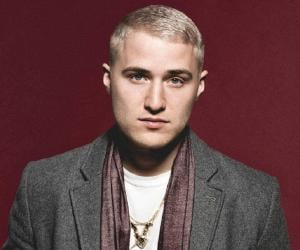 Mike Posner<