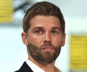 Mike Vogel