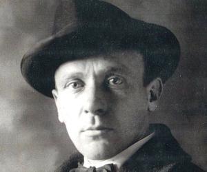Mikhail Bulgakov<