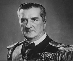 Miklós Horthy<
