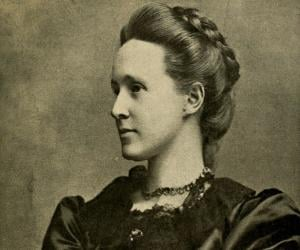 Millicent Fawcett<