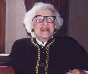 Millvina Dean