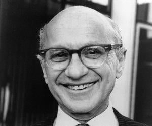 an introduction to the life of milton friedman Milton friedman facts: milton friedman (born 1912) was the founder and leading proponent of monetarism, an economic doctrine which considers the supply of money (and changes therein) to be the primary determinant of nominal income and prices in the eco.
