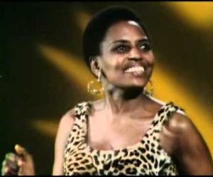 Miriam Makeba<