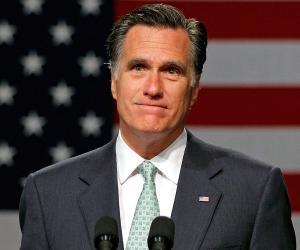 Mitt Romney<