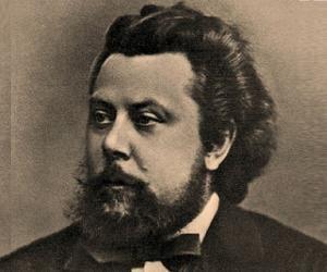 Modest Mussorgsky<