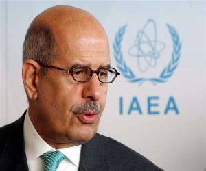 Mohamed ElBaradei<