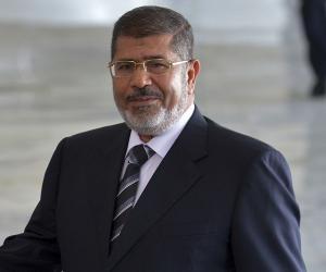 Mohamed Morsi<