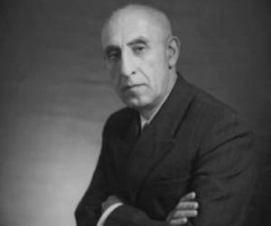 Mohammad Mosaddegh Biography