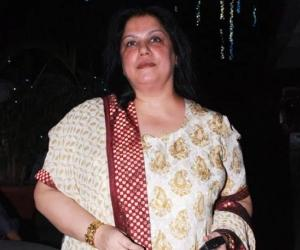 Mona Shourie Kapoor