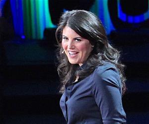 Monica Lewinsky<