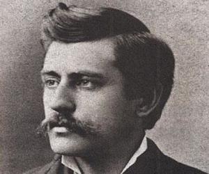 Morgan Earp<