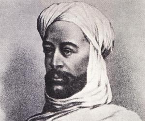 Muhammad Ahmad<