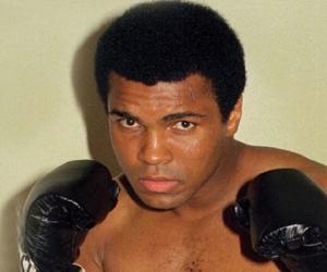 Muhammad Ali<