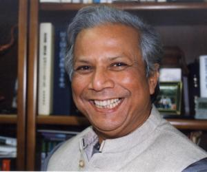 essay on life of muhammad yunus Professor dr muhammad yunus muhammad yunus is a banker to the poor and economist who was born on 28 june 1940 in bangladesh he was a professor of economics and is.