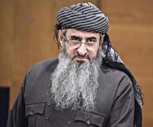 Mullah Krekar<