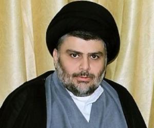 Muqtada al-Sadr<