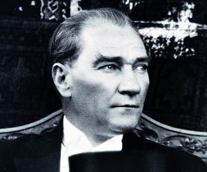 Mustafa Kemal A...<