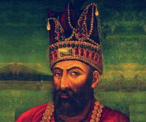 Nader Shah<