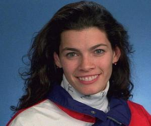 Nancy Kerrigan<