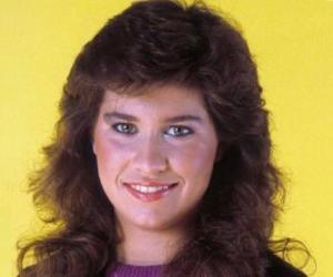 Nancy McKeon<