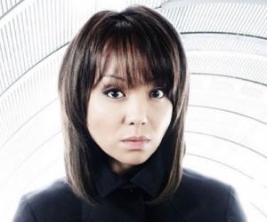 Naoko Mori<