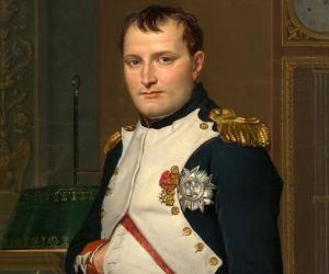 Napoleon Bonaparte<