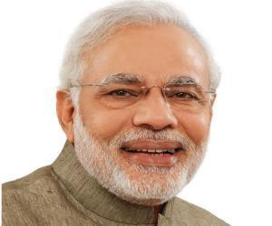Narendra Modi<