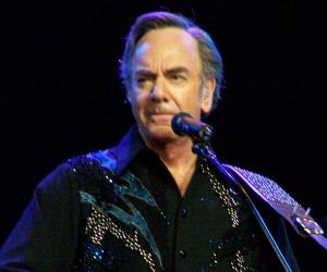 Neil Diamond biography online