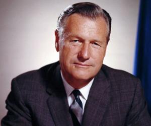 Nelson Rockefeller<