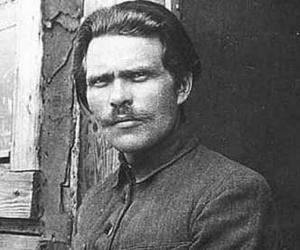 Nestor Makhno<
