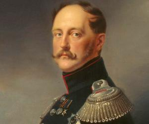 Nicholas I of R...<