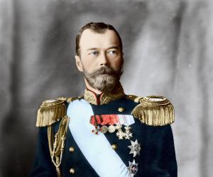 biographies russian rulers romanov tsar nicholas