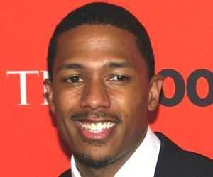 Nick Cannon<
