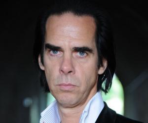 Nick Cave<