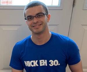 Nick Eh 30<