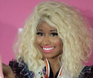 Nicki Minaj<