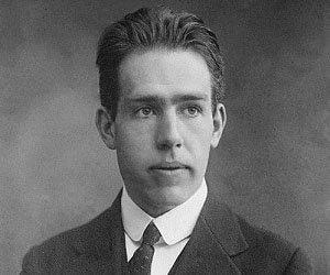 Niels Bohr<