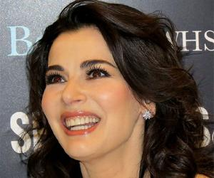 Nigella Lawson biography online