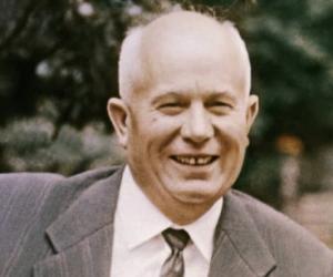 Nikita Khrushchev Biog...