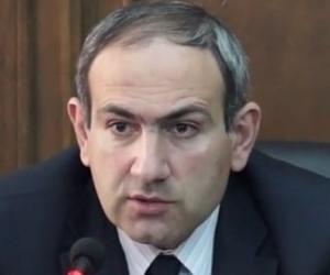Nikol Pashinyan<
