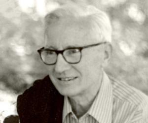 Nikolaas Tinbergen<