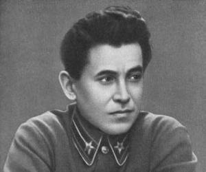 Nikolai Yezhov