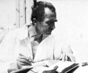 Nikos Kazantzakis<