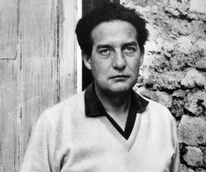 Octavio Paz<
