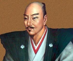 Oda Nobunaga<
