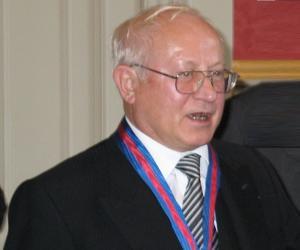 Oleg Gordievsky<