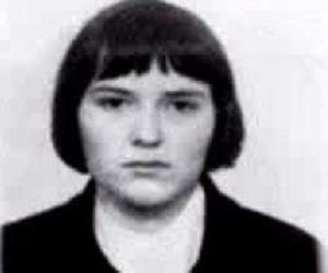 Olga Hepnarová<
