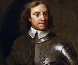 Oliver Cromwell biography online