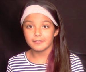 Olivia Olivarez<